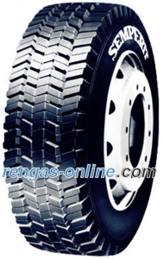 Semperit M470 Trans-Steel 205/75 R17.5 124/122m 12pr Kuorma-auton Rengas