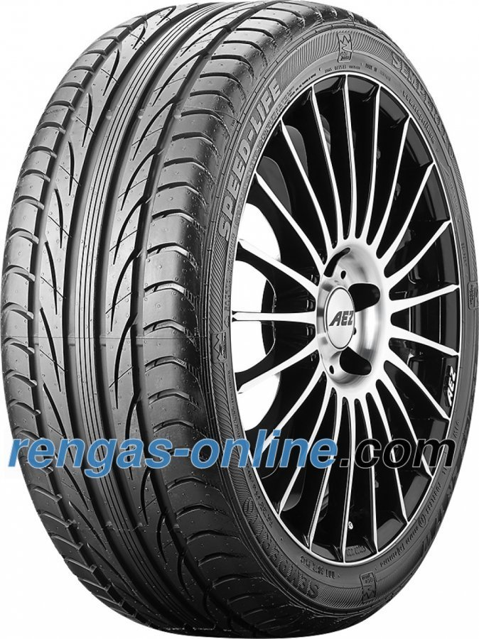 Semperit Speed-Life 195/60 R15 88h Kesärengas