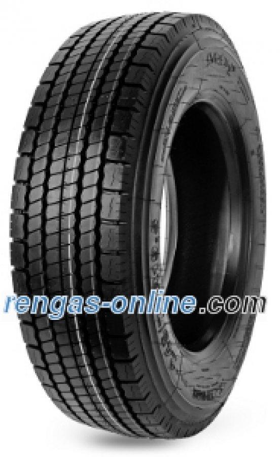 Syron K-Tir 195 D2 245/70 R19.5 136/134m 16pr Kuorma-auton Rengas