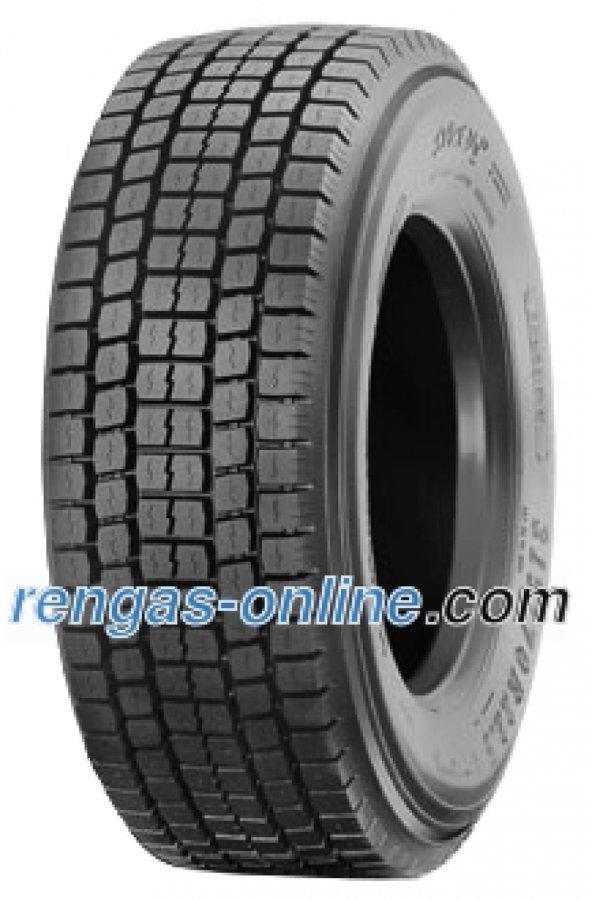 Syron K-Tir 225 D1 295/80 R22.5 152/148m 18pr Kuorma-auton Rengas