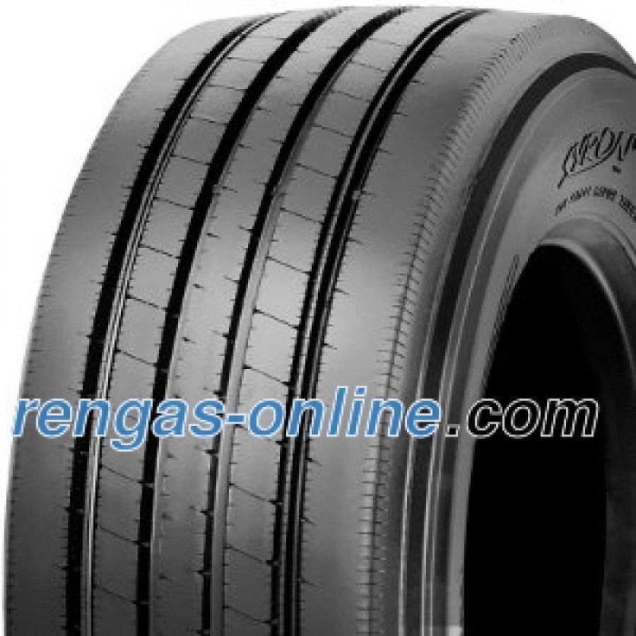 Syron K-Tir 225 F1 295/60 R22.5 150/147l 16pr Kuorma-auton Rengas