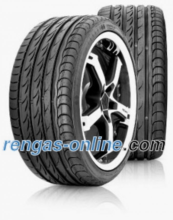 Syron Race 1 Plus 255/30 R20 97w Xl Kesärengas
