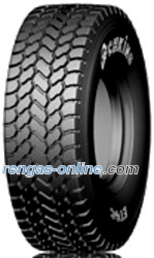 Techking Etgc H1 14.00 R24 170e Tt