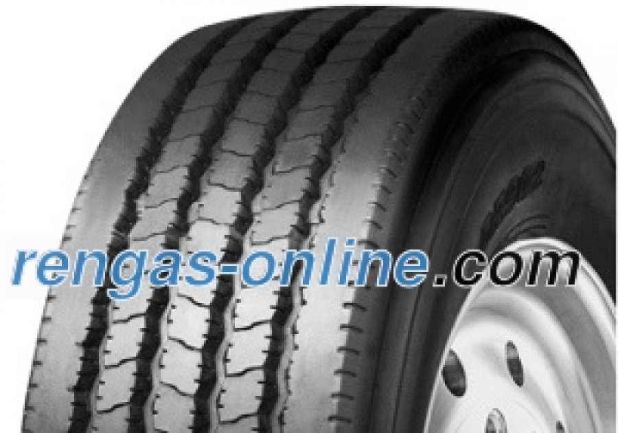 Toledo Dr902 245/70 R19.5 141/140m 16pr Kuorma-auton Rengas