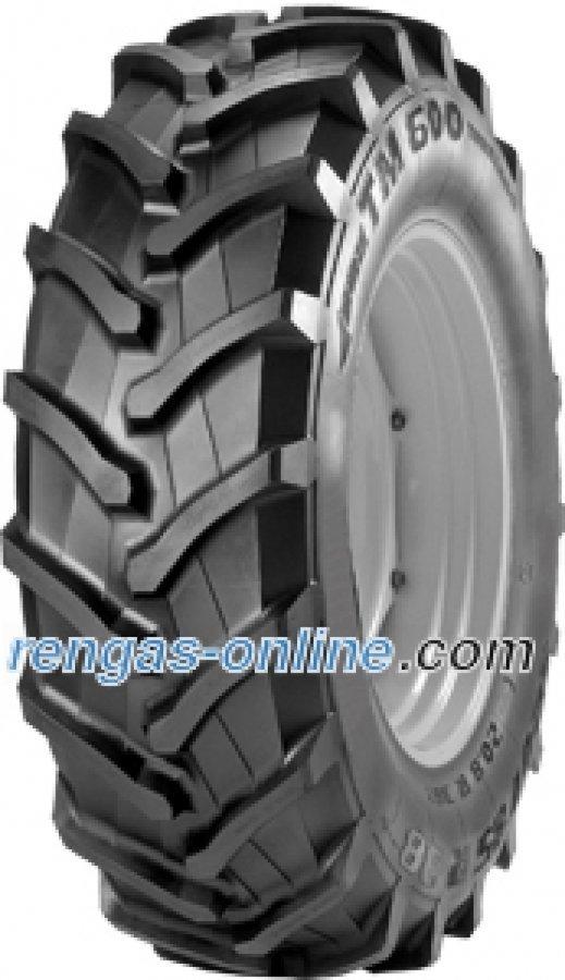 Trelleborg Tm600 340/85 R24 125a8 Tl Kaksoistunnus 122b
