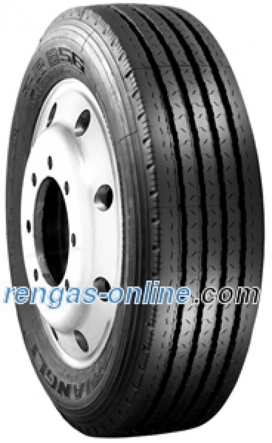 Triangle Tr656 9.5 R17.5 129/127l 14pr Kuorma-auton Rengas