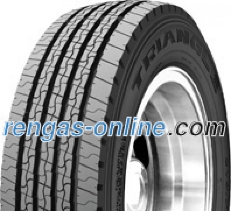 Triangle Tr685 215/75 R17.5 135/133l 12pr Kuorma-auton Rengas