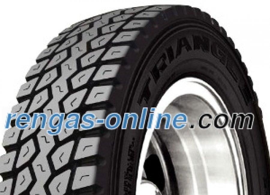 Triangle Tr689a 245/70 R19.5 135/133l 16pr Kuorma-auton Rengas