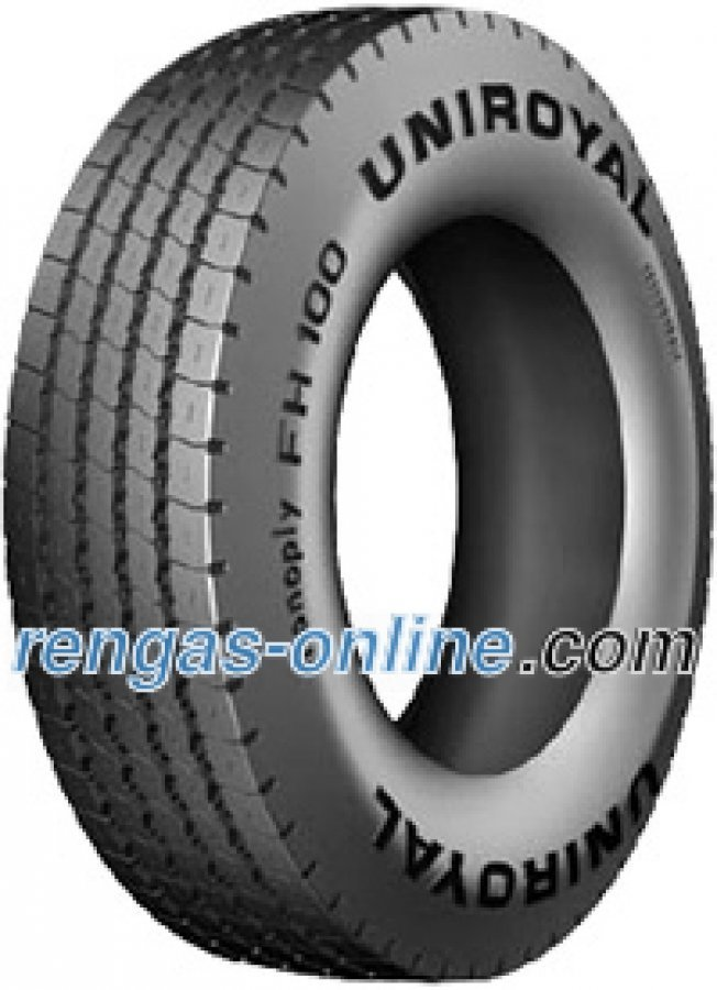 Uniroyal Monoply Fh100 245/70 R19.5 136/134m Kuorma-auton Rengas