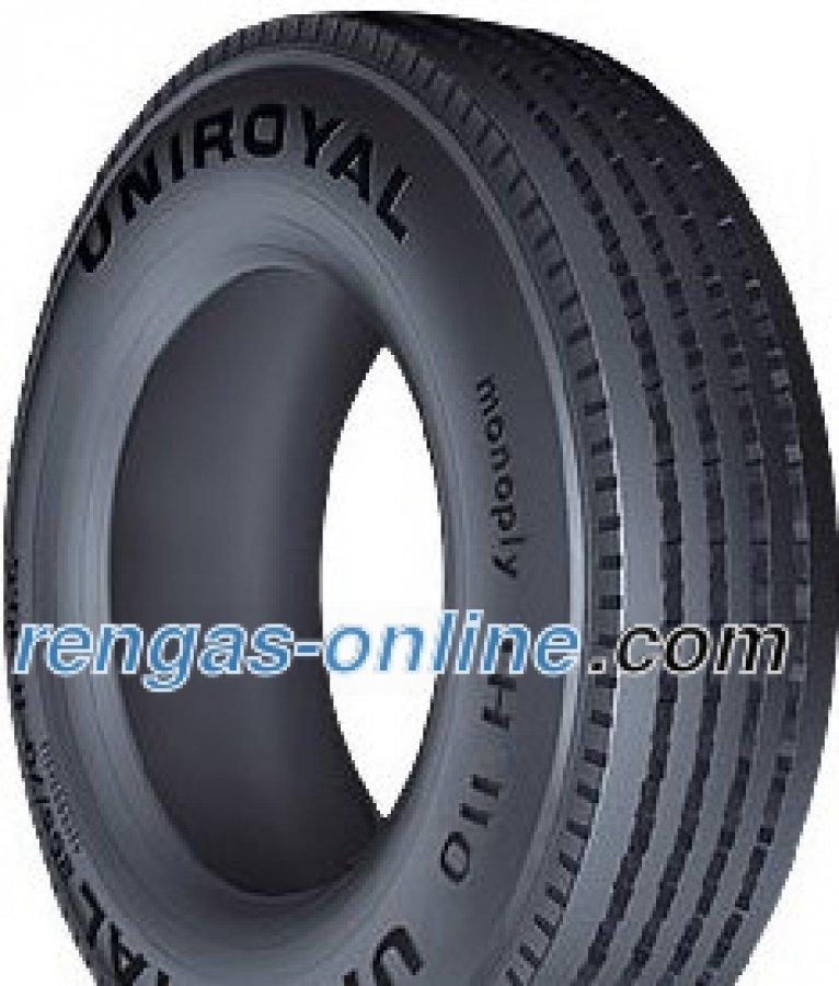 Uniroyal Monoply Th110 235/75 R17.5 143/141j Kuorma-auton Rengas