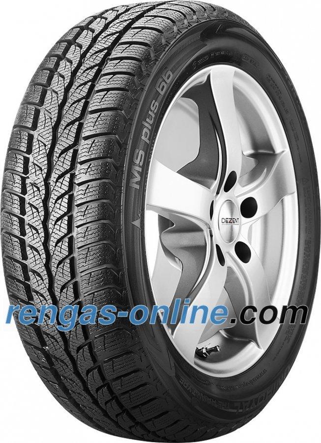Uniroyal Ms Plus 66 225/50 R16 93h Talvirengas