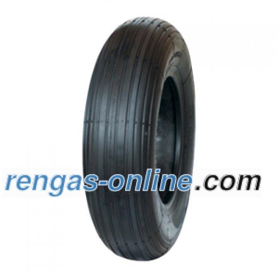 Veloce V-5501 Set 3.50 -8 4pr Tt Nhs Set Reifen Mit Schlauch