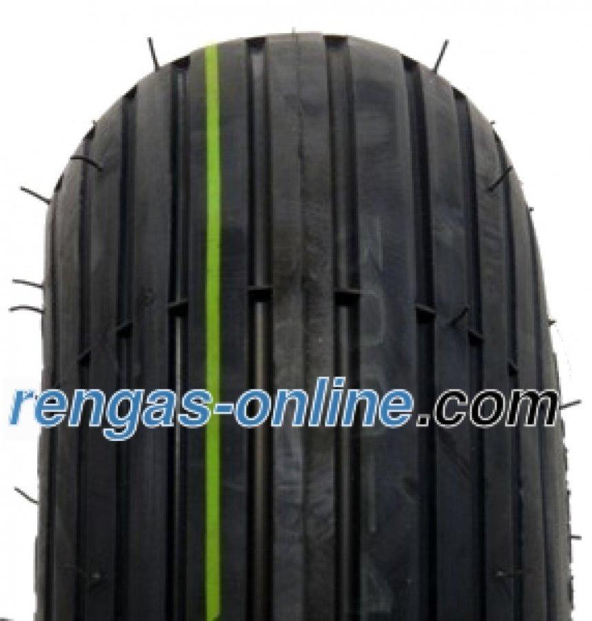 Veloce V5501 Rille Set 3.00 -4 4pr Tt Nhs Set Reifen Mit Schlauch
