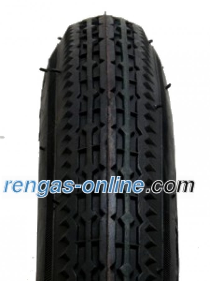 Veloce V6511 Rille Set 12.50x2.25 2pr Tt