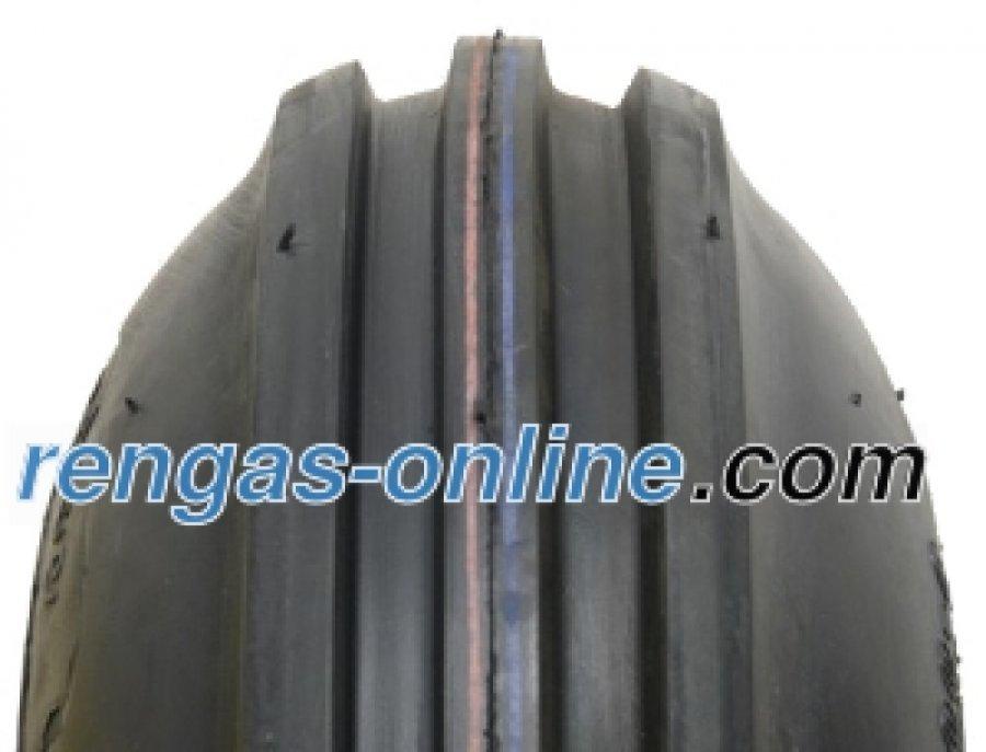 Veloce V8502 3-Rille Set 3.50 -8 4pr Tt Nhs