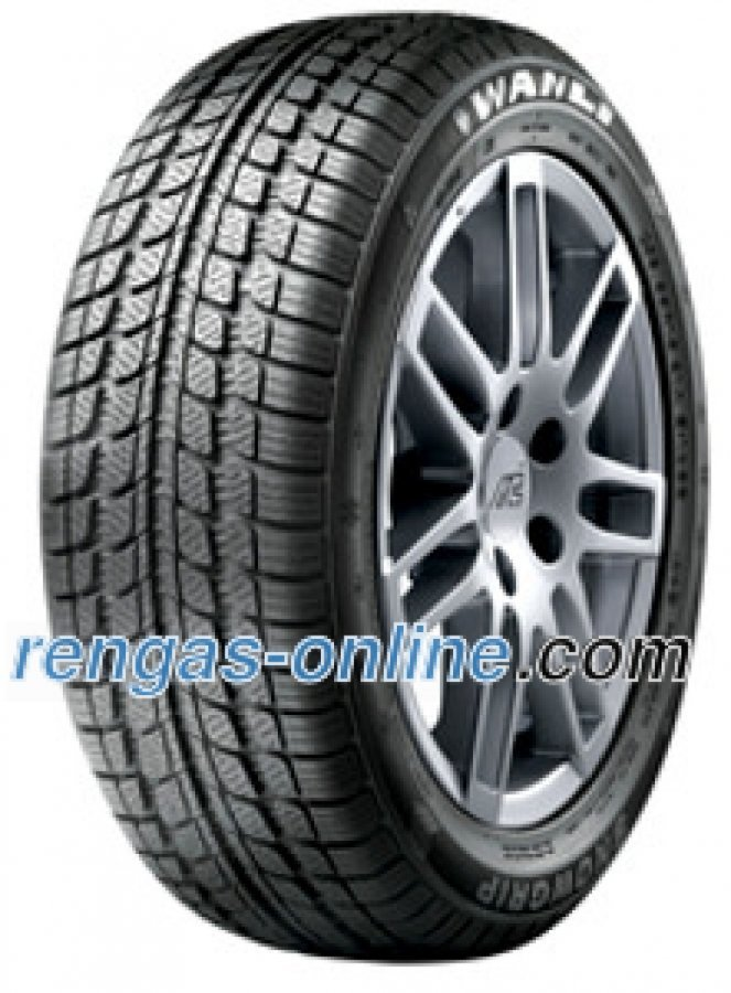 Wanli Snow Grip S1083 245/40 R19 98v Xl Talvirengas
