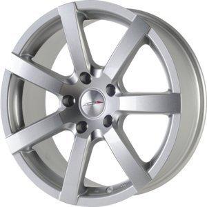 Ace Edition Silver 7x16 5/120 ET18 B72.5