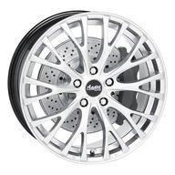 Alumiinivanne Advanti Forza | 10x20 | 5x112 | ET45 | KR66