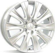 Alumiinivanne Mercedes Benz W222 OE DEMO | 8x18 | 5x112 | ET41 | KR66