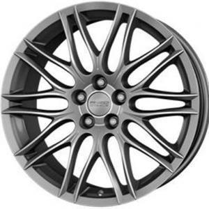 Anzio Challenge Silver 7x16 5/100 ET38 B63.3
