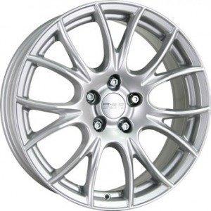 Anzio Vision Silver 8x18 5/115 ET42 B72.6