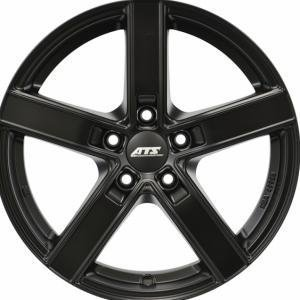 ATS Emotion Matt Black 7x16 5/100 ET38 B57.1