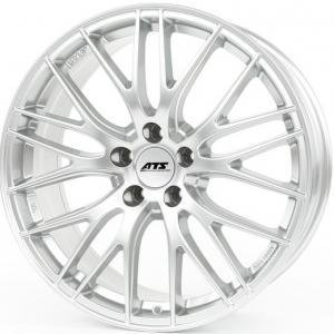 ATS Perfektion Silver 8x19 5/112 ET21 B66.4