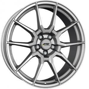 ATS Racelight Silver 8.5x18 5/120 ET38 B72.6