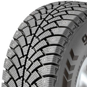 BFGoodrich G-Force Stud 215/55R16 97Q XL Nastarenkaat