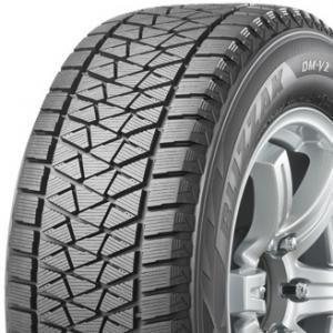 Bridgestone Blizzak DM-V2 265/70R15 112R  Kitkarenkaat