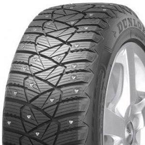 Dunlop Ice Touch 185/60R15 88T XL D-Stud Nastarenkaat