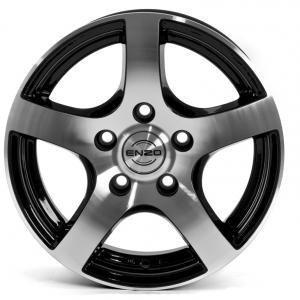 Enzo Yla Trailer Black 5x13 4/100 ET30 B60.1