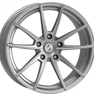 EtaBeta Manay-K Silver 8.5x19 5/112 ET35 B78.1