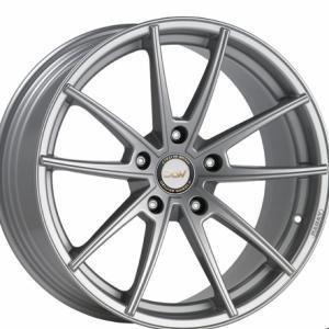 EtaBeta Manay Silver 8.5x19 5/112 ET45 B78.1