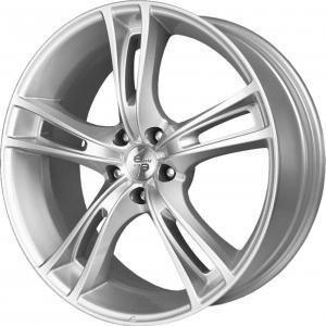 EtaBeta Rochel Silver 10x20 5/115 ET15 B78.1