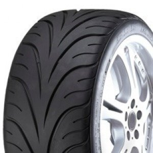 Federal 595 RS-R 235/40R17 90W Semi Slick