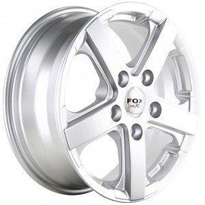 Fox Viper Commercial 6.5x15 5/118 ET50 B0