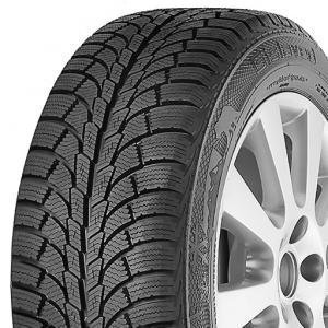 Gislaved SoftFrost 3 205/60R16 96T XL Kitkarenkaat