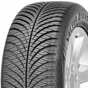 Goodyear Vector 4 Seasons G2 205/60R16 92H
