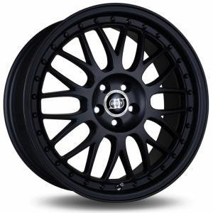 Infiny R1 Light Black 8.5x19 5/108 ET42 B73.1