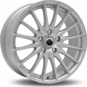 Infiny Speed Silver 6.5x15 4/108 ET25 B73.1
