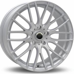 Infiny Spyder Silver 8x18 5/114.3 ET40 B73.1