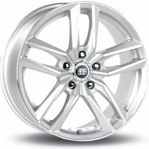 Infiny Torx Silver 6.5x15 5/112 ET42 B67.1