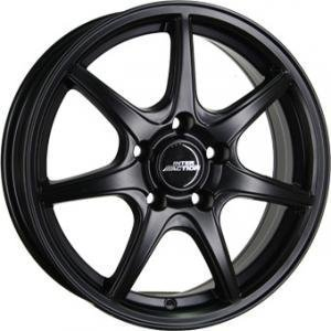 Inter Action Black Ice 6x15 5/110 ET38 B65.1