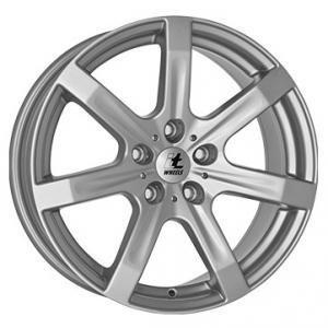 IT Wheels Julia Silver 6x15 5/112 ET45 B57.1