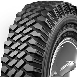 Michelin 4x4 O/R XZL 205/80R16 106N XL