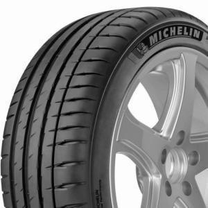 Michelin Pilot Sport 4 205/45R17 88Y XL