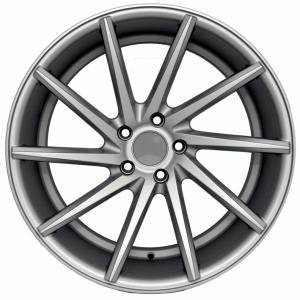 OVM Roller Silver 8x18 5/112 ET30 B66.5