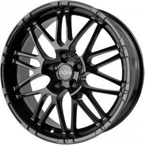 Oxigin Oxrock Black 10x22 5/112 ET35 B72.6