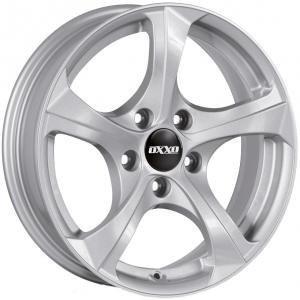 OXXO Bestla Silver 8x17 5/120 ET30 B72.6